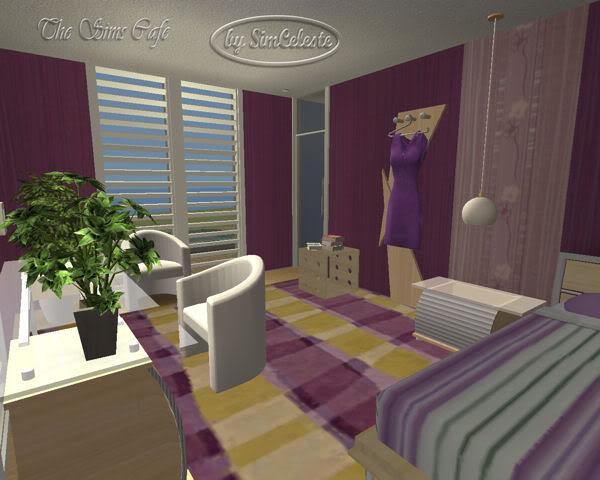 Modern 2 by SimCeleste SC_modern2_gb2
