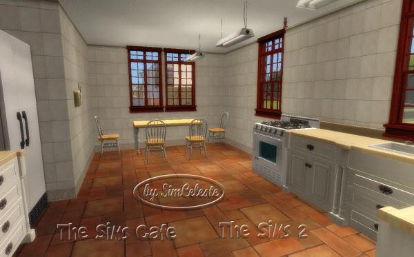 Refugio by SimCeleste SCRefugio_kitchen