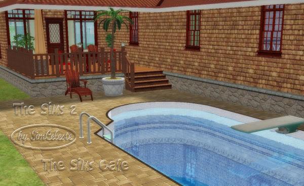 Refugio by SimCeleste SCRefugio_pool3
