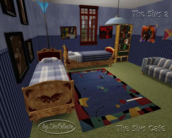 Refugio by SimCeleste SCRefugio_teens