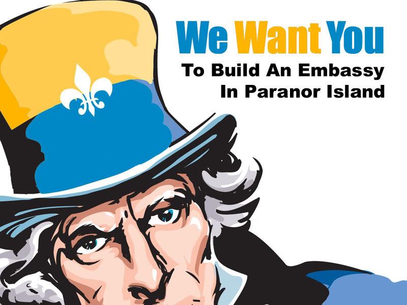Paranor Island [SCJU Full Member] 1