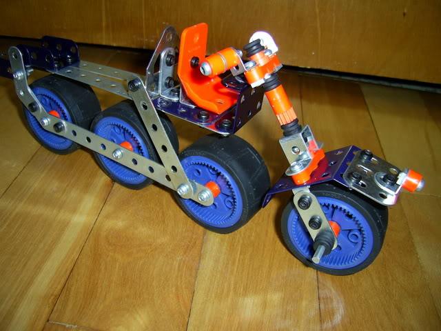 Moto à 4 roues Photo002-3