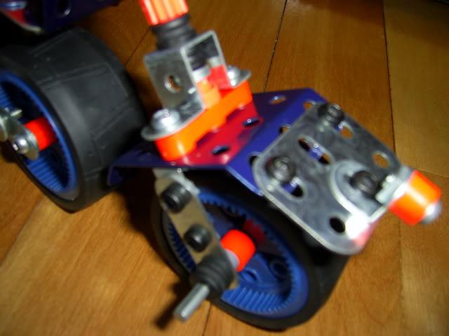 Moto à 4 roues Photo004-2