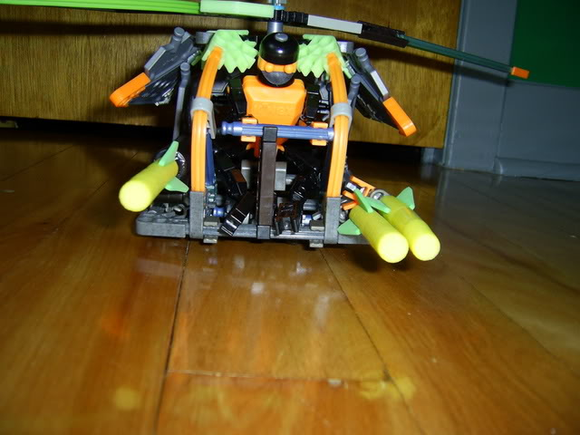 Hélicoptère Photo025