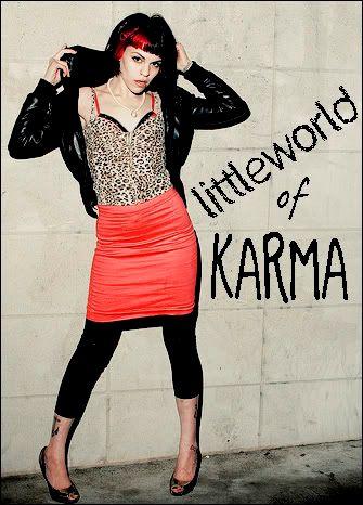 LittleWorldOfKarma!* Little