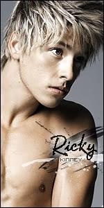 Ricky kinney