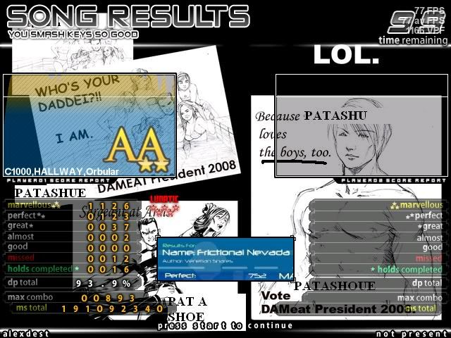 Post your SM Scores here! - Page 4 Screen00298-2