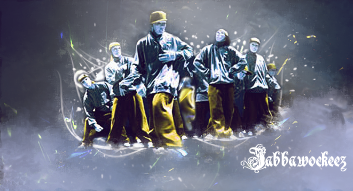 Art Of Zen Jabbawockeez-5