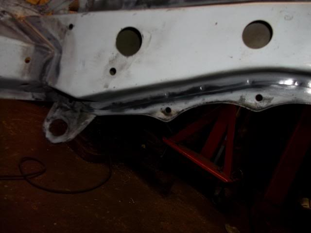 Ben's uno 1.6 HF turbo project 100_0401
