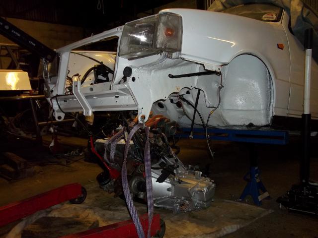 Ben's uno 1.6 HF turbo project 100_1156