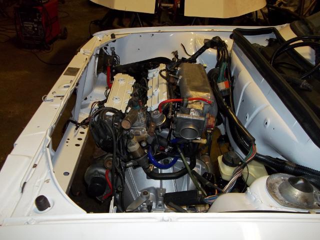 Ben's uno 1.6 HF turbo project 100_1163