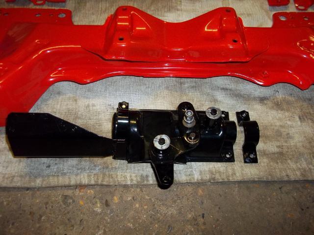 Ben's uno 1.6 HF turbo project 100_1210