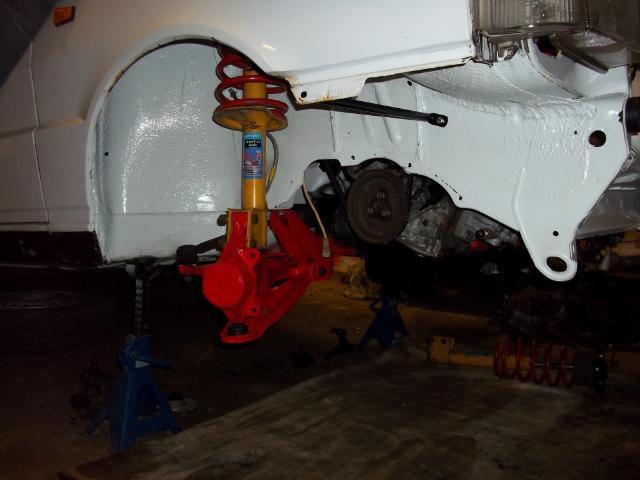 Ben's uno 1.6 HF turbo project 100_1224