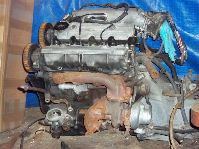 Ben's uno 1.6 HF turbo project 100_0324