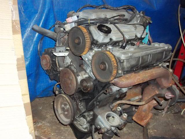 Ben's uno 1.6 HF turbo project 100_0325