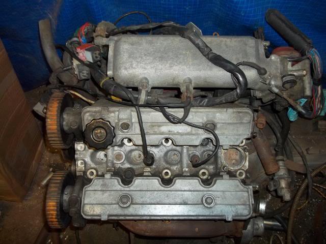 Ben's uno 1.6 HF turbo project 100_0332