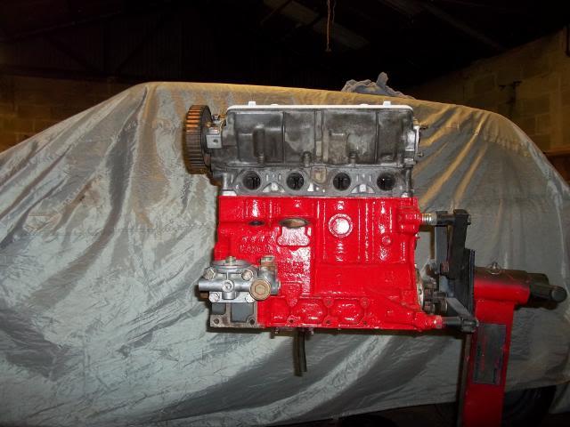 Ben's uno 1.6 HF turbo project 100_0516