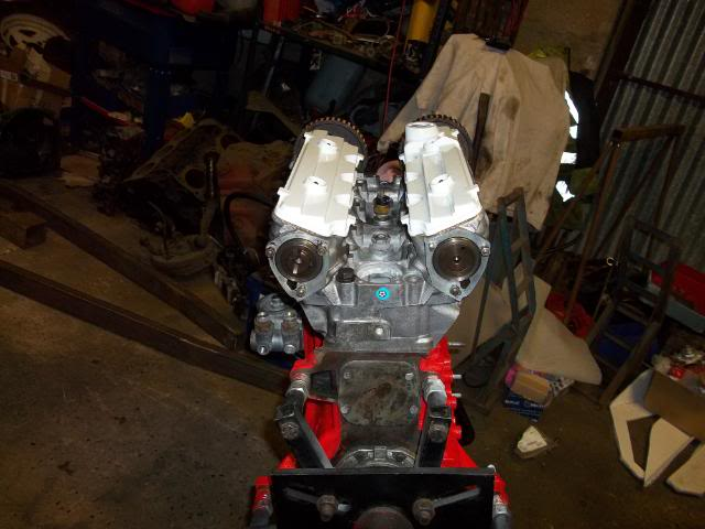 Ben's uno 1.6 HF turbo project 100_0522