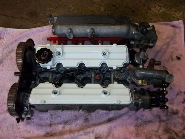 Ben's uno 1.6 HF turbo project 100_0585