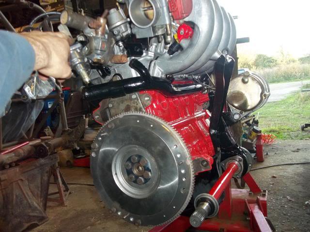 Ben's uno 1.6 HF turbo project 100_0597