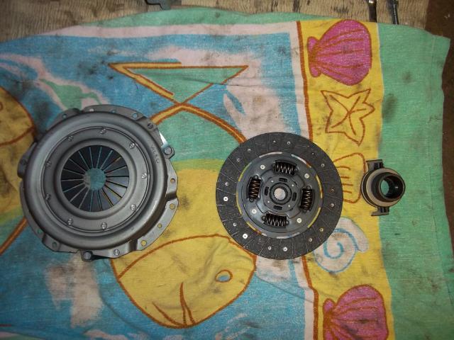 Ben's uno 1.6 HF turbo project 100_1012