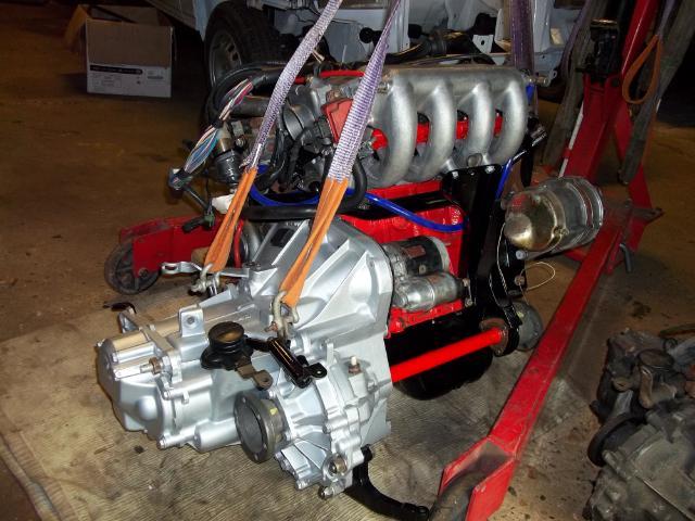 Ben's uno 1.6 HF turbo project 100_1025