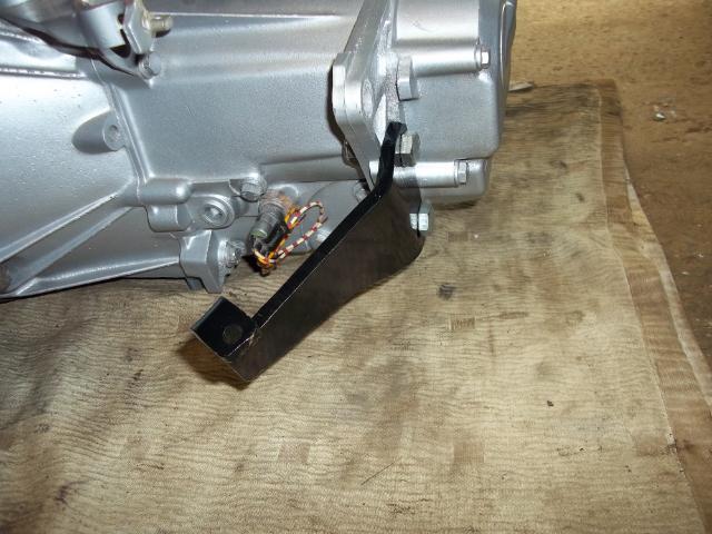 Ben's uno 1.6 HF turbo project 100_1028