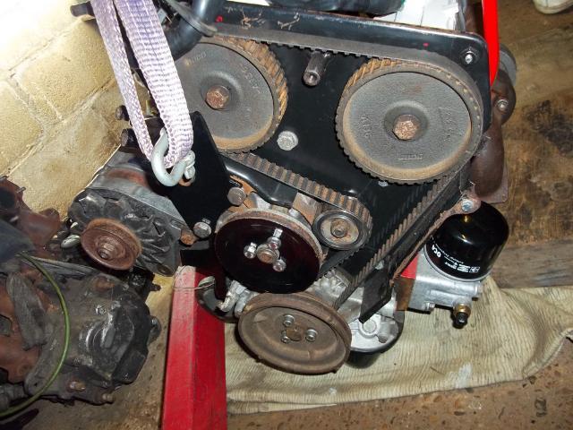 Ben's uno 1.6 HF turbo project 100_1029