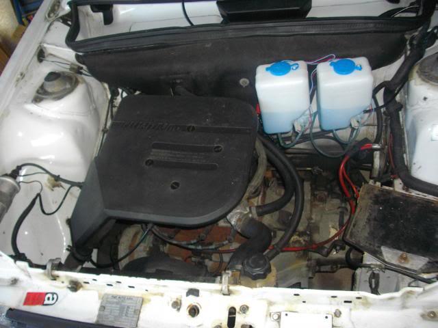 Ben's uno 1.6 HF turbo project MK1uno012