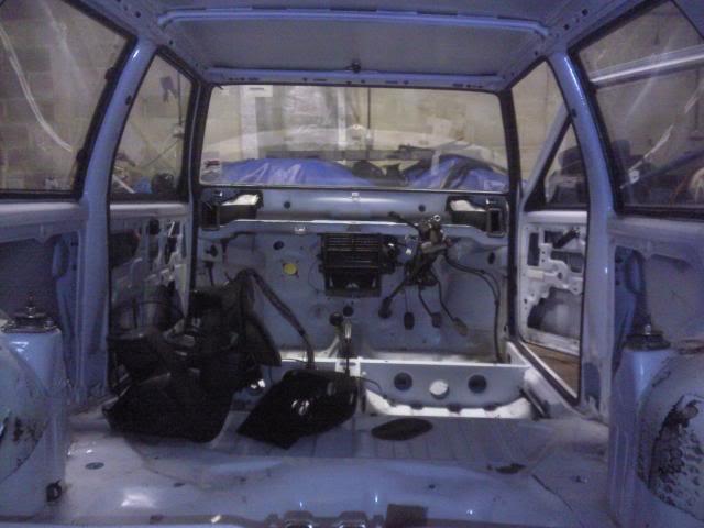 Ben's uno 1.6 HF turbo project Seats006