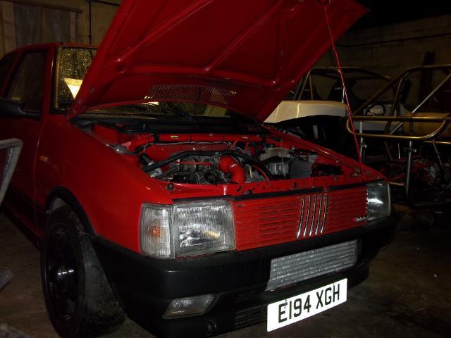 Ben's uno 1.6 HF turbo project 100_1067