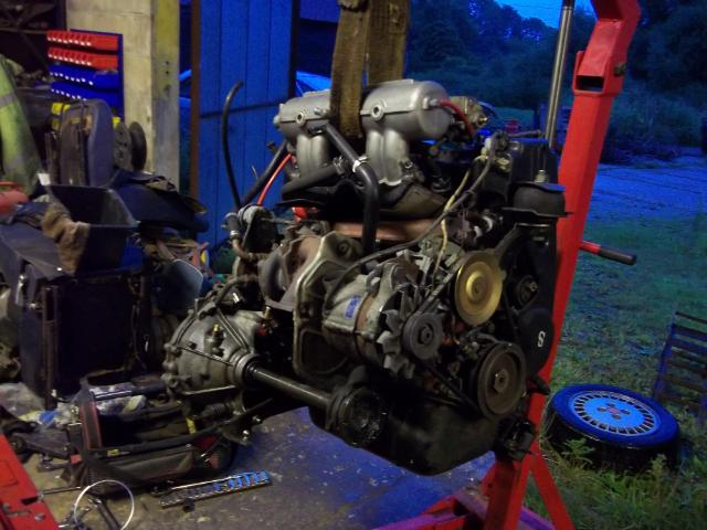 Ben's uno 1.6 HF turbo project 100_1084