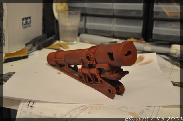Atelier Krupp, Montage et révision 28cm K5 - Page 3 DSC_0372