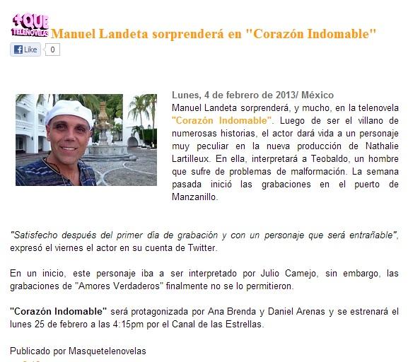Мануэль Ландета/Manuel Landeta - Страница 2 3353293554dda485d1143fde127a02c8