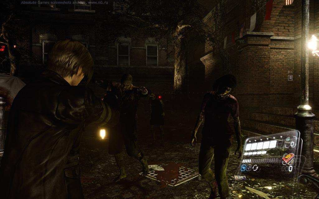 [Multi] Resident Evil 6 [ 2013 / Hành động ] Bea6f77d073f0cfdc191472e8218b3b8