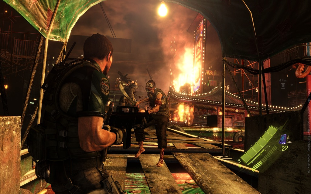 [Multi] Resident Evil 6 [ 2013 / Hành động ] A3056e605d13fd9e7fe30f8985133aed