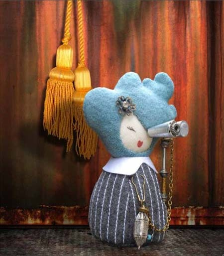 Peluches steampunk Steampunk_Softies_cover