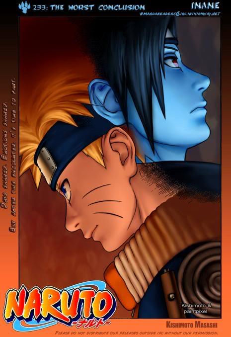 Galeria Naruto Color73