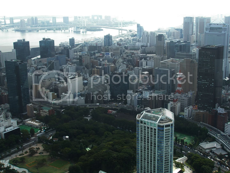 அழகிய டோக்யோ நகரம் படங்கள் சில TokyoTower_1