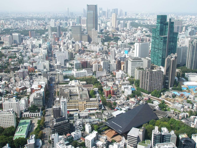 அழகிய டோக்யோ நகரம் படங்கள் சில - Page 2 TokyoTower_10