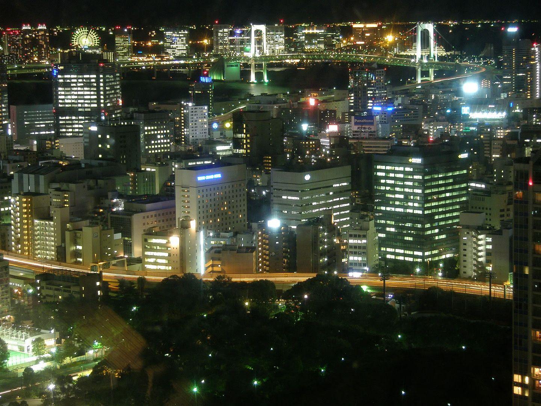 அழகிய டோக்யோ நகரம் படங்கள் சில - Page 2 TokyoTower_20