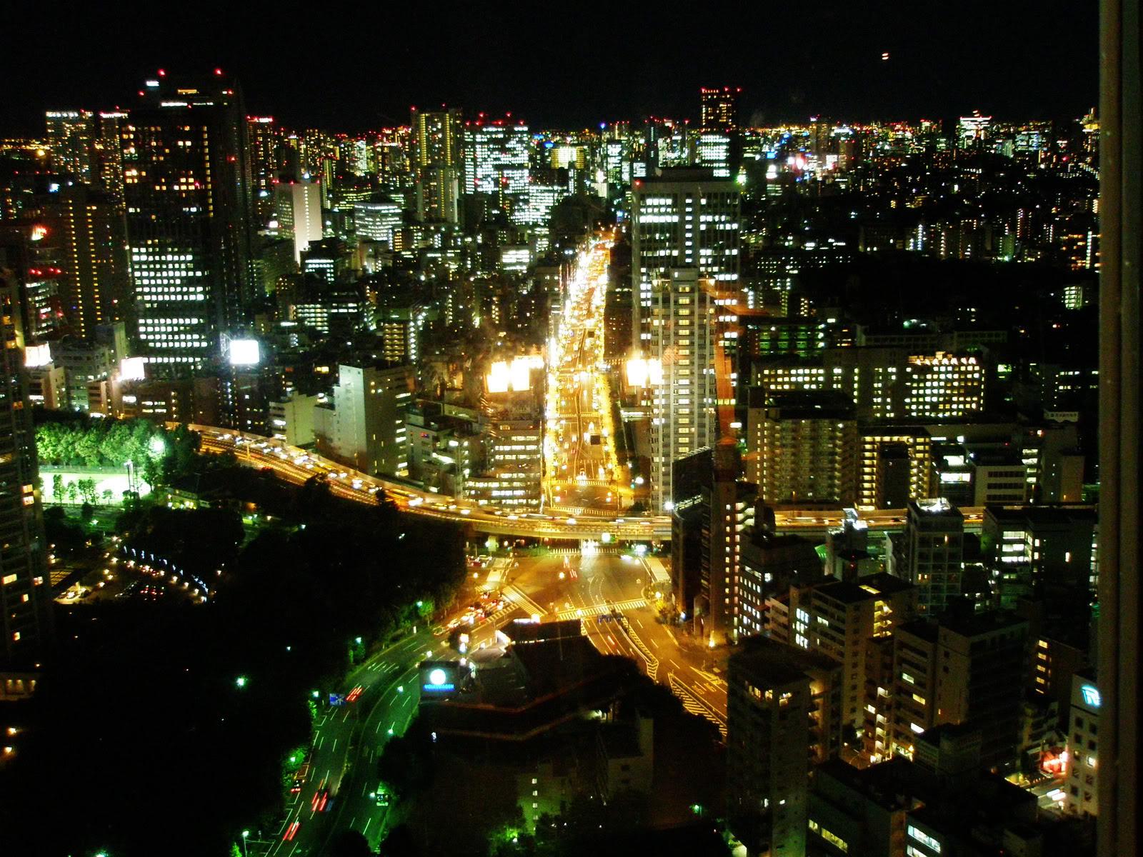 அழகிய டோக்யோ நகரம் படங்கள் சில - Page 2 TokyoTower_25