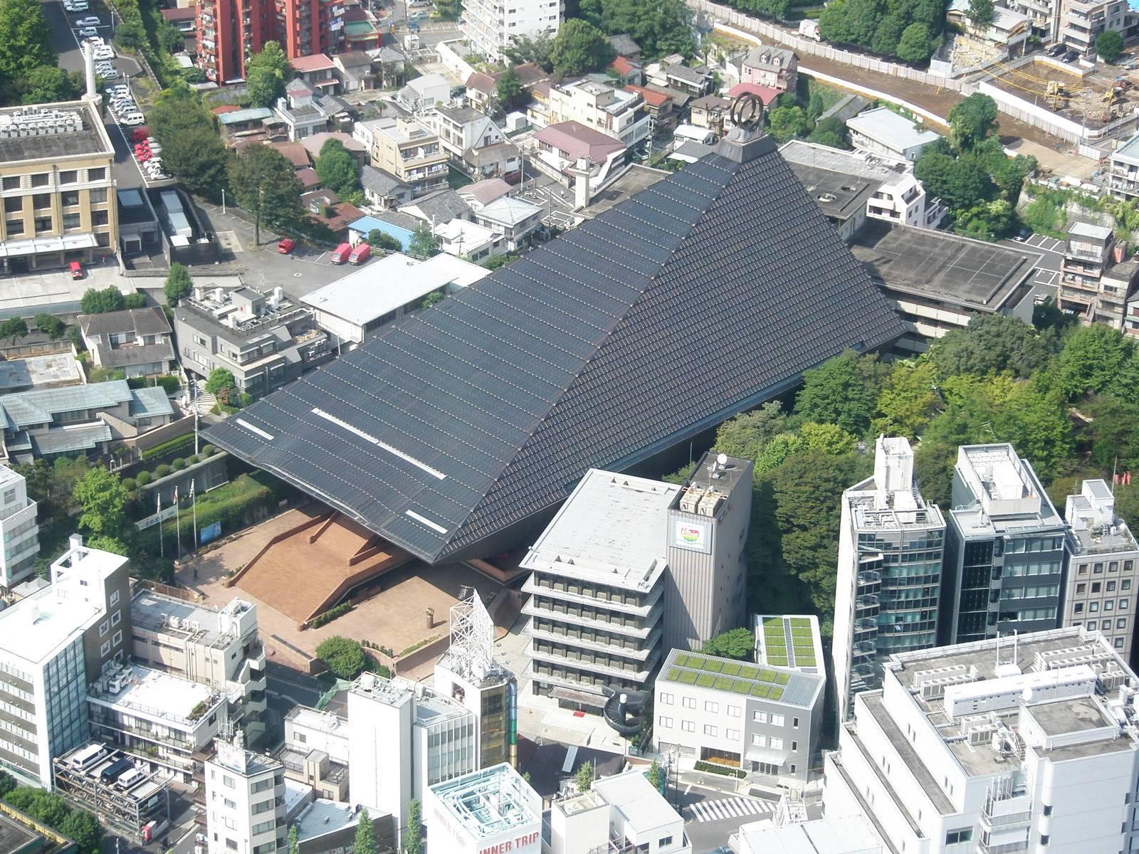 அழகிய டோக்யோ நகரம் படங்கள் சில TokyoTower_8