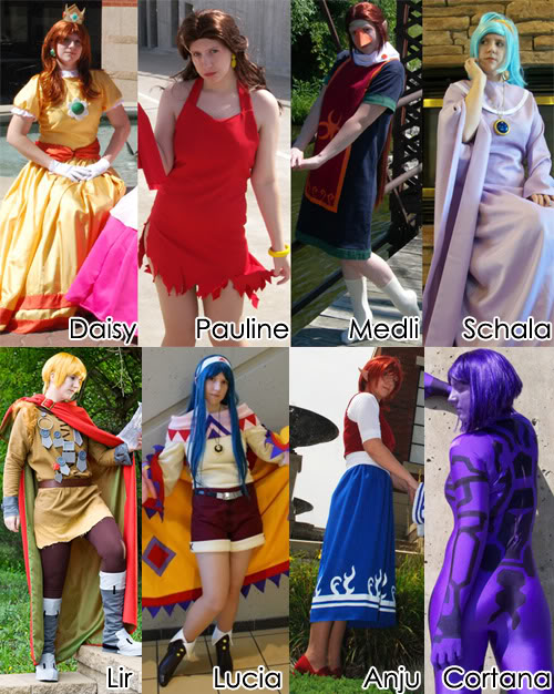 Your Cosplay Pics Here - Page 6 Cosplays