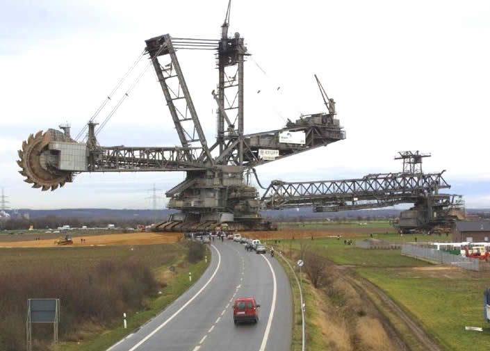 World's Largest Digging Machine WorldsLargestDiggingMachine1