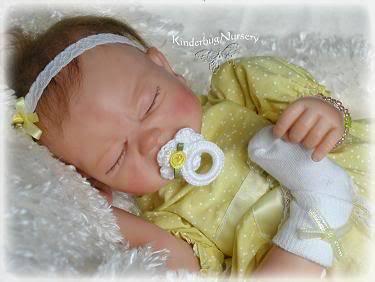 Mikayla - a sweet Christmas gift Mikayla