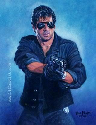 Cobra (1986 , George P. Cosmatos) Stallone