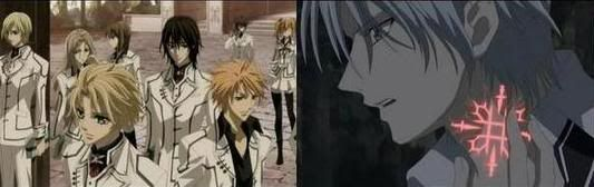 [Anime] Vampire Knight 13/13 (1ra Temp)[MU] VampireKnight1