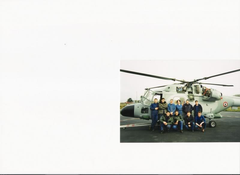 [Aéronavale divers] Le LYNX WG13 - Page 7 Numriser0006