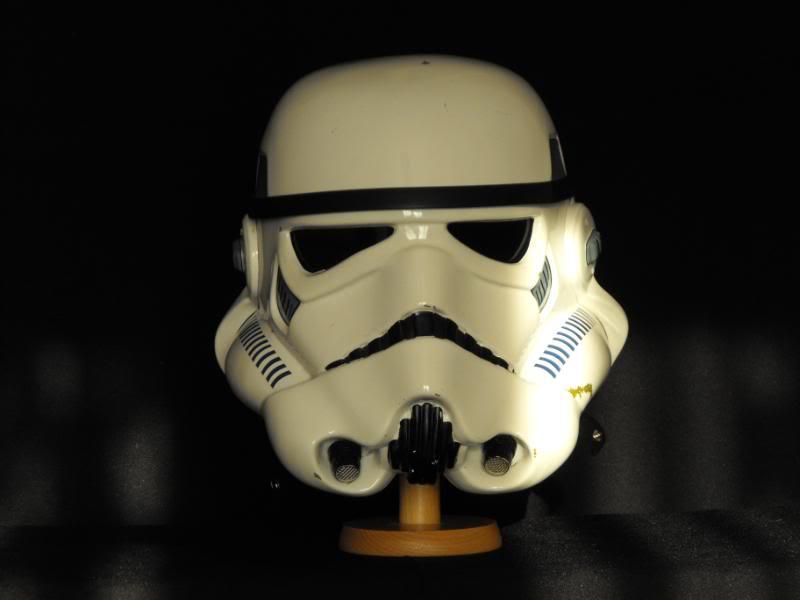 2010 TrooperMaster ESB Helmet DSCF3213